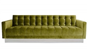 milo baughman sofa by milo baughman