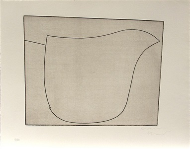 single form by ben nicholson
