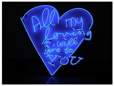 (30) all my loving by david spiller