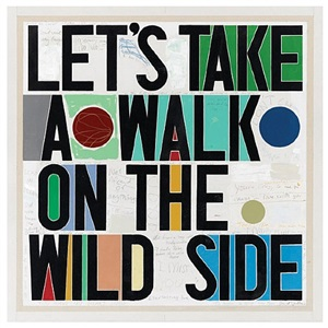 (17) let's take a walk on the wild side by david spiller