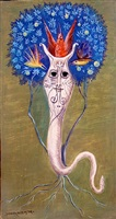 untitled by leonora carrington