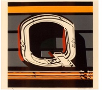 q by robert cottingham