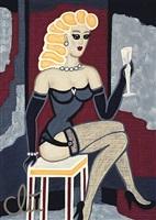 blonde seduction by jacqueline ditt