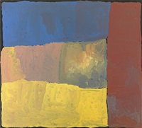 my country 21 by kudditji kngwarreye