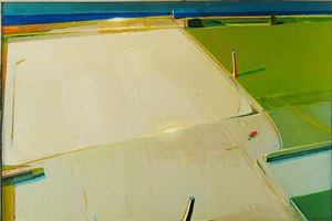 marin #11 by raimonds staprans