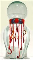 bottle of tears by jean michel othoniel