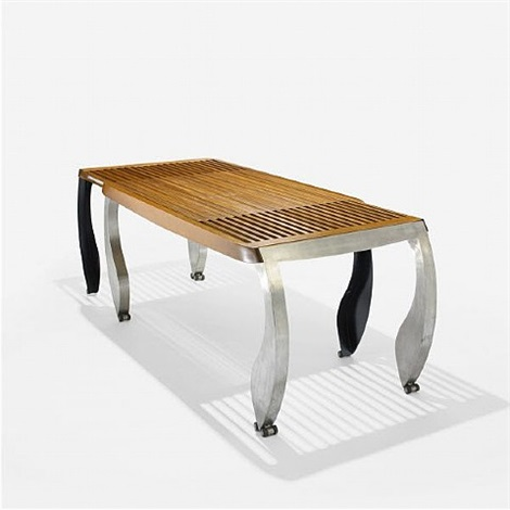 split table by ron arad