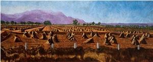 gavillas by pedro diego alvarado