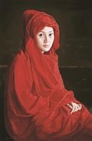 sacrifice of youth # 3 by zeng chuanxing
