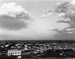 new housing. north denver, colorado by robert adams