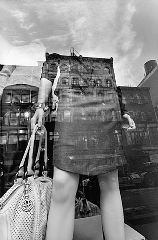 new york city by lee friedlander