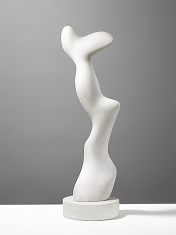 dream flower by jean/hans arp