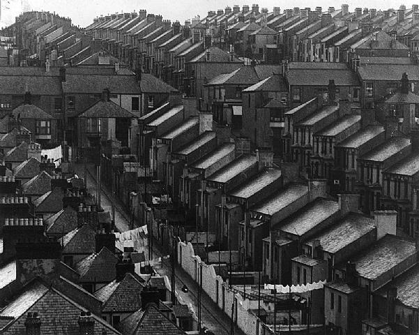 rainswept roofs london 1932 by bill brandt & Rainswept Roofs London 1932 by Bill Brandt on artnet memphite.com
