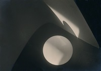 composition, c. 1927-1930 by jaromir funke