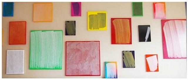 images from mariko noda's series '1+1=0'
