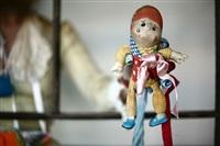 doll in the window by molly gochman