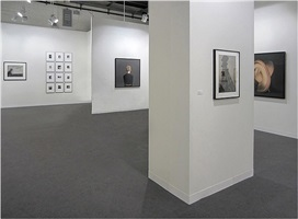 art basel 2013 booth view