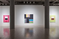 installation view, 2013, works by elizabeth osborne by elizabeth osborne