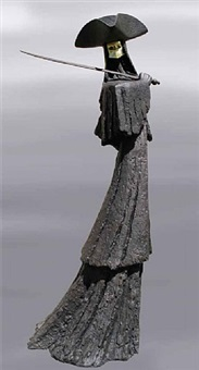 the swordmaster by philip jackson