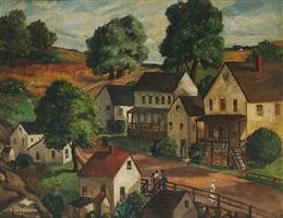 kingston, ny by eugene edward speicher