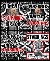 stabbings by gilbert and george