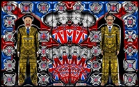 forward by gilbert & george