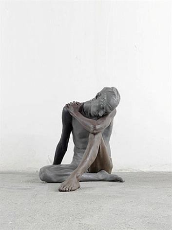 nude (xxxxxxxxxxx) by ugo rondinone
