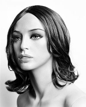 sans titre (mannequins) by valérie belin