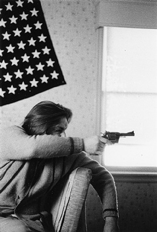 tulsa, c. 1968 by larry clark