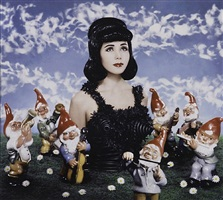 blanche neige by pierre et gilles