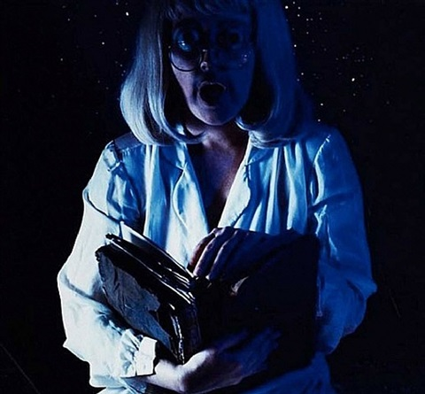 untitled (from the fairy tale series) by cindy sherman