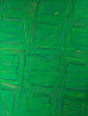 untitled (building blocks, 11) by sam falls