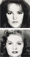 first and second beauty composites by nancy burson