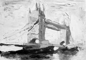 tower bridge by jose eduardo yaque