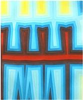 fold/slice i by tauba auerbach