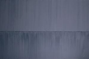 grey veil painting 14 by sylke von gaza