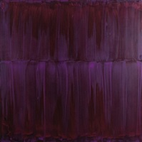 transparent purple aurora master painting i by sylke von gaza