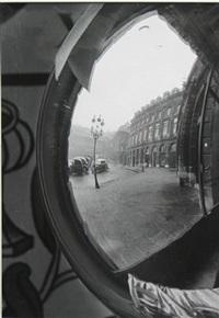 place vendome by rené-jacques
