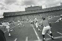 austin, texas, 1974 football game by garry winogrand