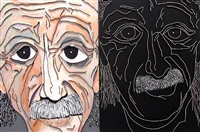 double einstein by lee waisler