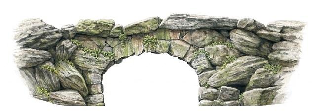 huddleston arch by bernd h. dams and edward andrew zega