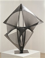 torsion, variation by naum gabo