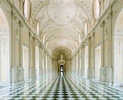 palazzo r, turino, italy by david burdeny