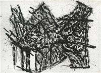 suite nounours by jean paul riopelle