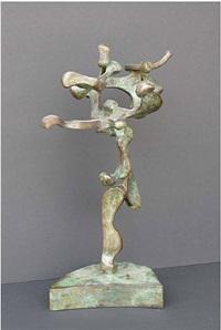 cast bronze by bill barrett