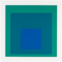 sp xii by josef albers