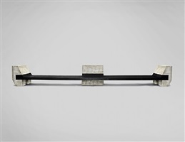 3 prong bench by rick owens