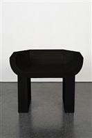 curial (black marble) by rick owens