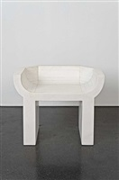 curial (white marble) by rick owens