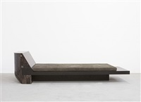 daybed (petrified wood) by rick owens
